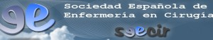 Sociedad Española de Enfermería en Cirugía